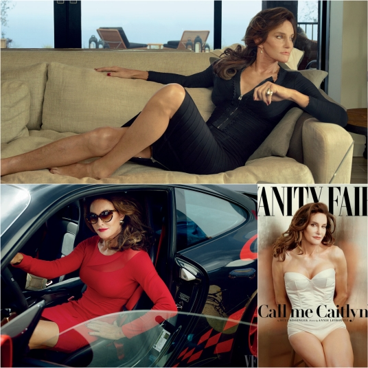 Pictures retrieved from Vanity Fair.