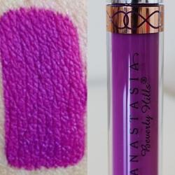 Anastasia Beverly Hills - Liquid Lipstick - Vintage (Matte)