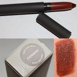 Bite Beauty - Matte Crème Lip Crayon - Cognac