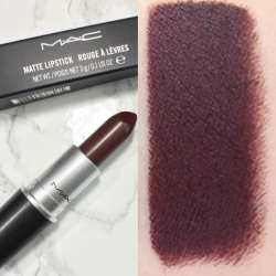 MAC - Antique velvet (Satin)